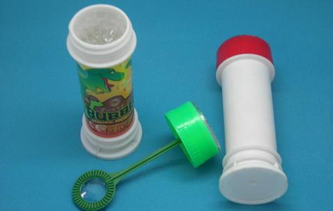 SeifenblasenSet im individuellen Design  image