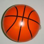 Strandbälle 21cm / 8,7 Inch mit Logo image
