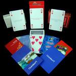 Spielkarten in Bridge Größe (57 x 87 mm), individuell gestaltbar image