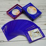 Spielkarten in Tarot Größe, individuell gestaltbar image