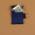 CPR Maske im Etui mit aufgenähtem Logo image