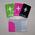 PVC Pass-Schutzhülle individuell bedruckt image